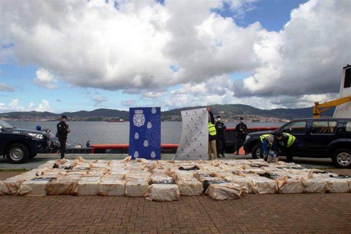 Gobierno negó vinculación con droga - noticias24 Carabobo