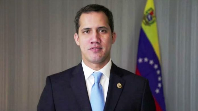 Guaidó pidió acuerdo político - noticias24 Carabobo