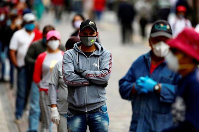 Guayas con más de 10000 muertes - noticias24 Carabobo