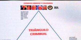 Gobierno vincula a Hernán Alemán - noticias24 Carabobo