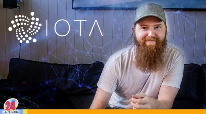 IOTA aspira a estandarizacion de facto del Iot - Noticias24Carabobo