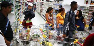 Inflación se cuadriplicó en Venezuela - noticias24 Carabobo