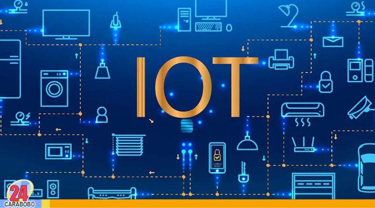 IoT será probada por China en el espacio