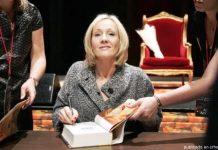 JK Rowling publicará cuento de hadas - noticias24 Carabobo