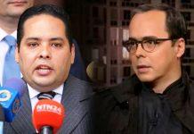 JJ Rendón renunció a equipo de Guaidó - noticias24 Carabobo