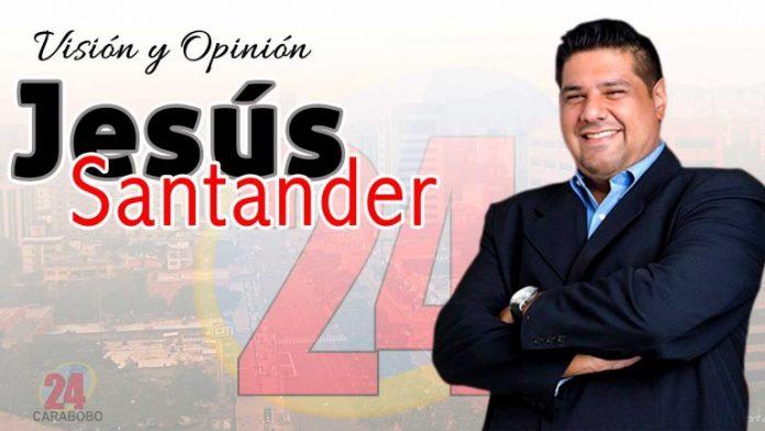 Visión y Opinión - Mercenarios en Venezuela