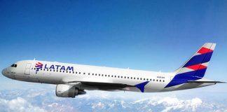 LATAM Airlines se declara en quiebra - noticias24 Carabobo