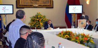 Instalada Mesa de Diálogo Regional - noticias24 Carabobo