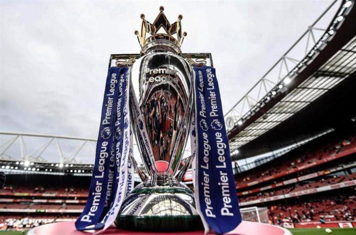 Liga Premier reiniciará el 17 de junio - noticias24 Carabobo