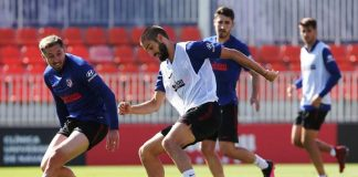 Liga española reanudará el 11 de junio - noticias24 Carabobo