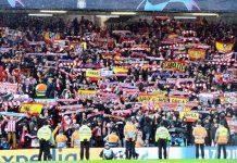 Liverpool-Atlético provocó 41 muertos - noticias24 Carabobo