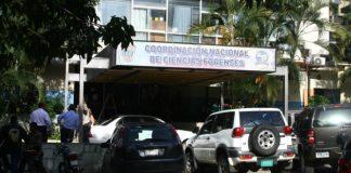 Asesinaron a un mecánico en Caracas - Asesinaron a un mecánico en Caracas