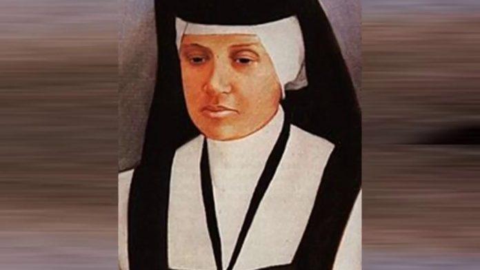 Madre María de San José - Madre María de San José