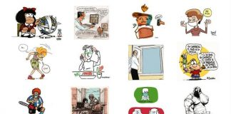 Mafalda contra el coronavirus - noticias24 Carabobo