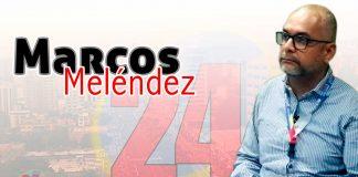 Marcos Melendez - Noticias24Carabobo