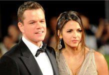 Matt Damon reveló contagio de su hija - noticias24 Carabobo