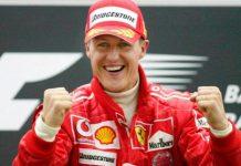 Schumacher el más influyente . noticias24 Carabobo