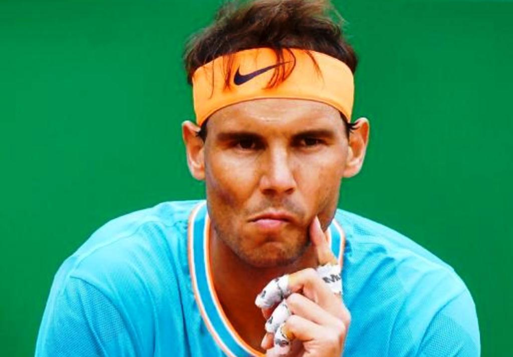 Wimbledon 2021 Nadal
