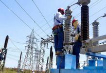 Naguanagua sin servicio eléctrico
