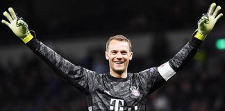 Manuel Neuer renueva con Bayern - noticias24 Carabobo