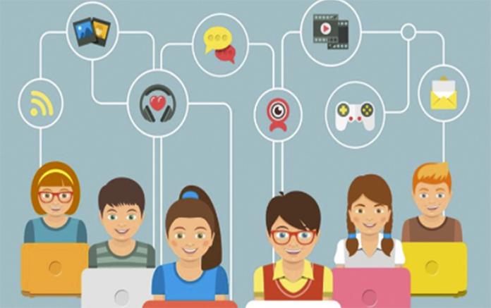 Niños acceden a Internet más temprano - noticias24 Carabobo