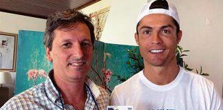 Ronaldo socio vitalicio de Nacional - noticias24 Carabobo