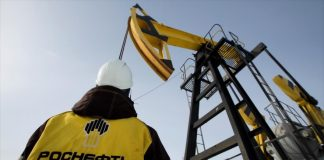 Rosneft cesa actividades - Rosneft cesa actividades
