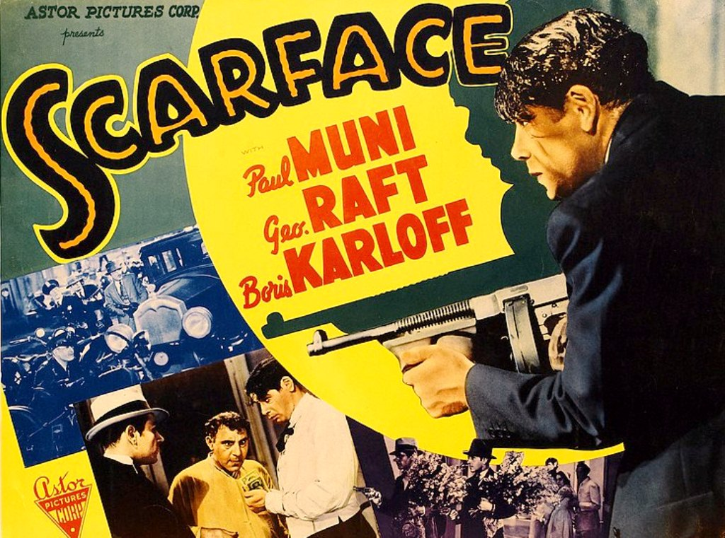 Scarface regresa en Los Ángeles - noticias24 Carabobo