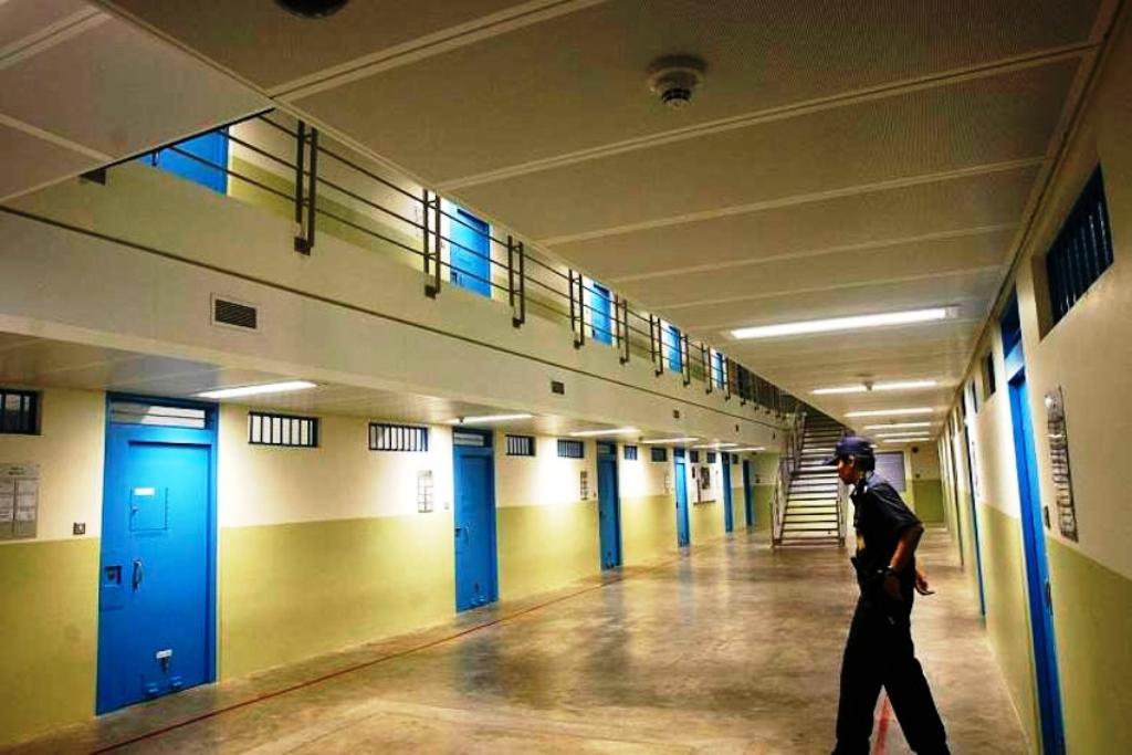 Singapur condena a muerte por vídeoconferencia - noticias24 Carabobo