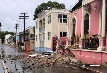 Fuerte sismo en Puerto Rico - noticias24 Carabobo