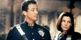 Stallone regresa con Demolition Man - noticias24 Carabobo