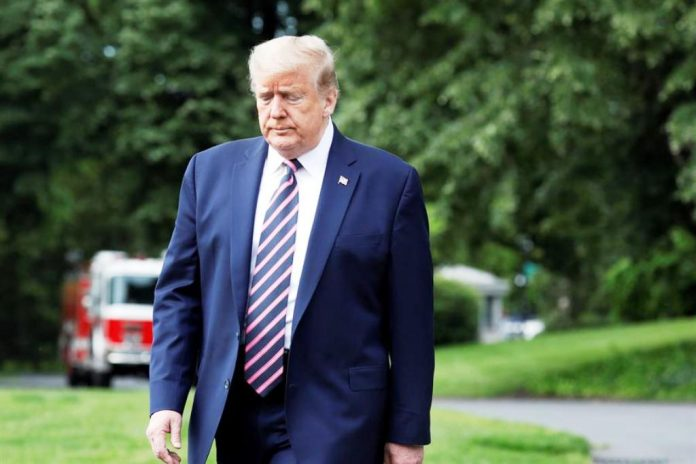 Trump negó ataque a Venezuela - noticias24 Carabobo