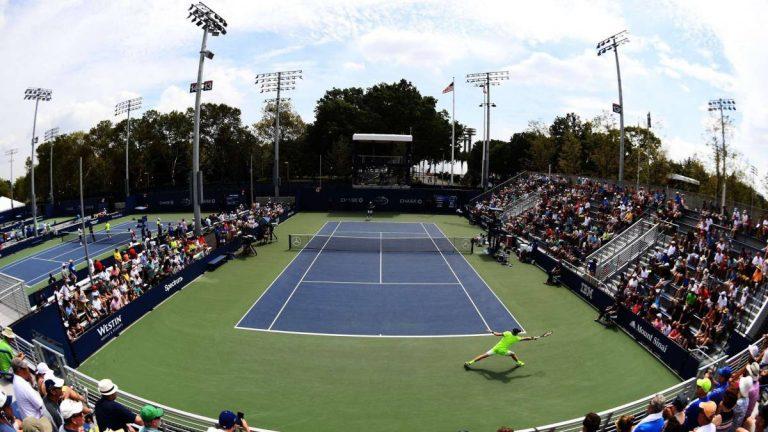 US Open mantiene fecha y con o sin aficionados aunque están atentos