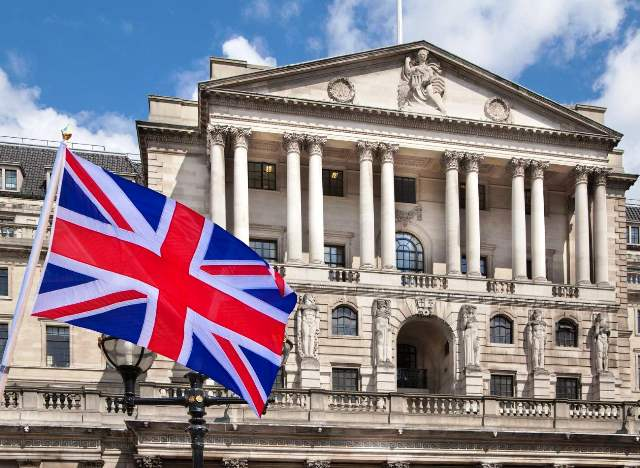 Venezuela demandó al Banco de Inglaterra
