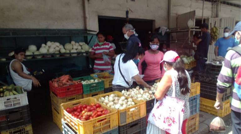 Nuevo horario para actividades económicas en Naguanagua