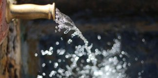Crisis del agua en Maracay - Crisis del agua en Maracay