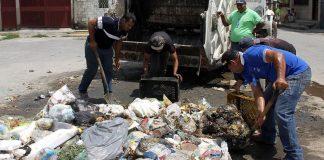 La basura en Carabobo - La basura en Carabobo