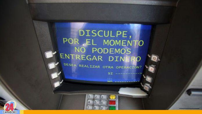 Cajeros automáticos en Venezuela - Cajeros automáticos en Venezuela