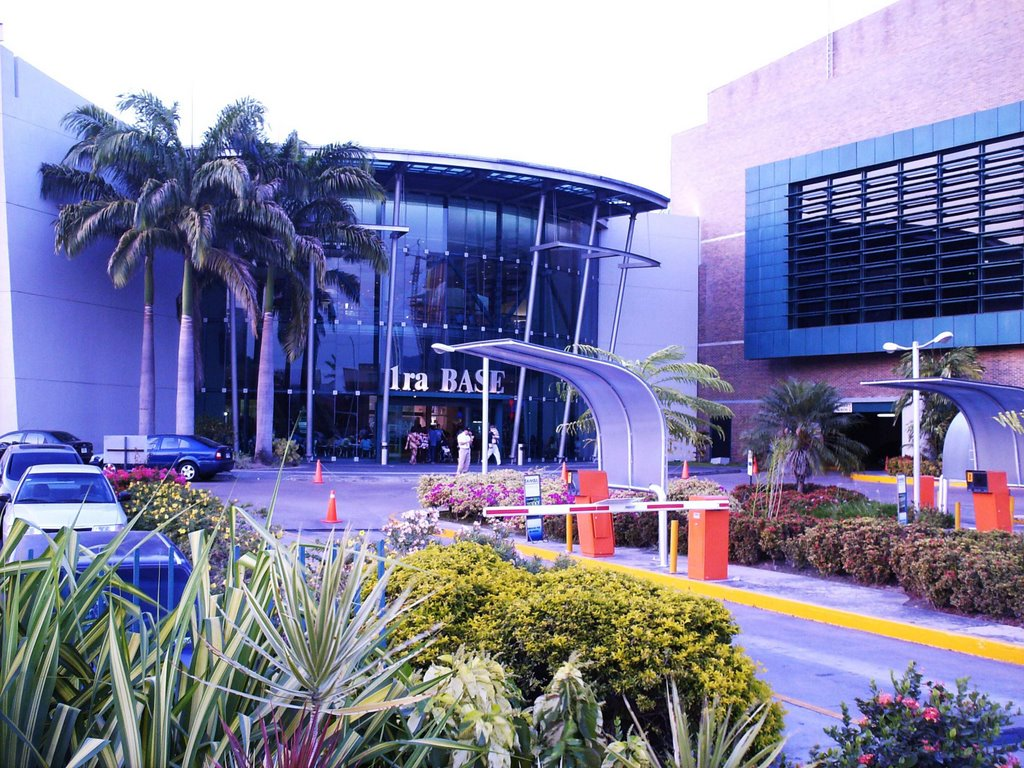 Medidas sanitarias en centros comerciales - Medidas sanitarias en centros comerciales
