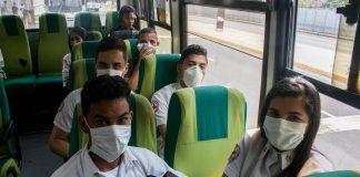 Covid 19 en Venezuela llegó a 440 - Covid 19 en Venezuela llegó a 440