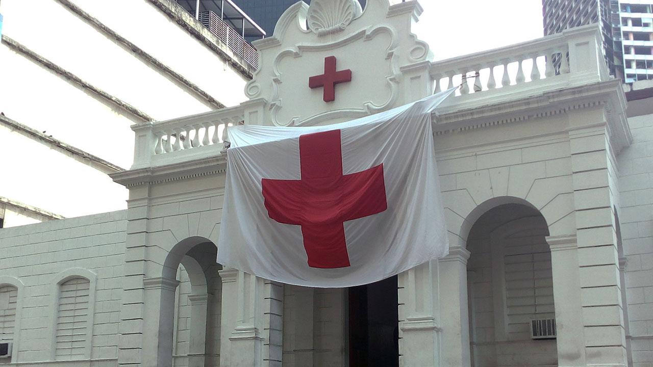 Día internacional de la Cruz Roja - Día internacional de la Cruz Roja