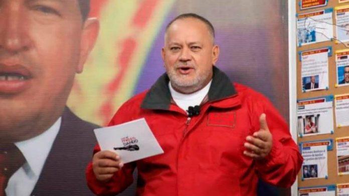 Audio de Diosdado Cabello - Audio de Diosdado Cabello