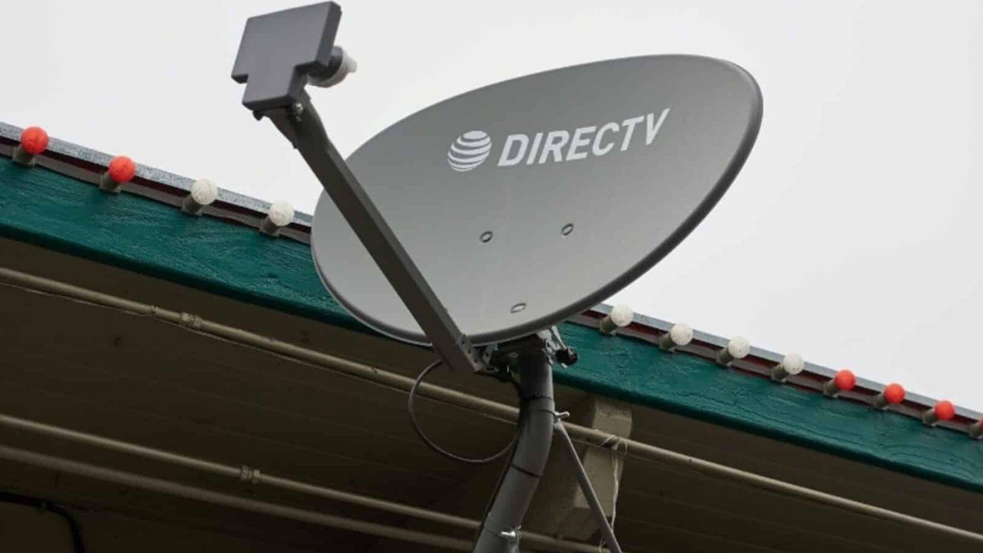 Señal de Directv - Señal de Directv