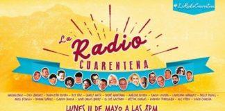 Radio Cuarentena - Radio Cuarentena