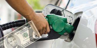 Gasolina adulterada - Gasolina adulterada