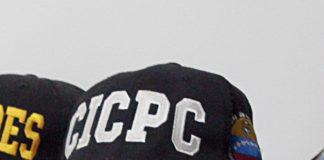 CICPC falsos - CICPC falsos