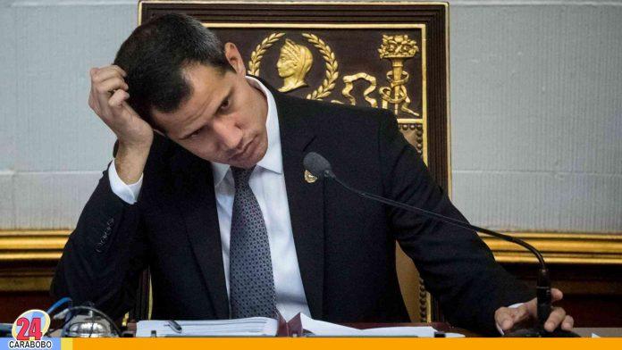 Juan Guaidó buscaría refugio - Juan Guaidó buscaría refugio