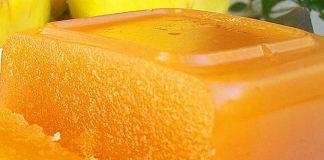 Jalea de mango - Jalea de mango