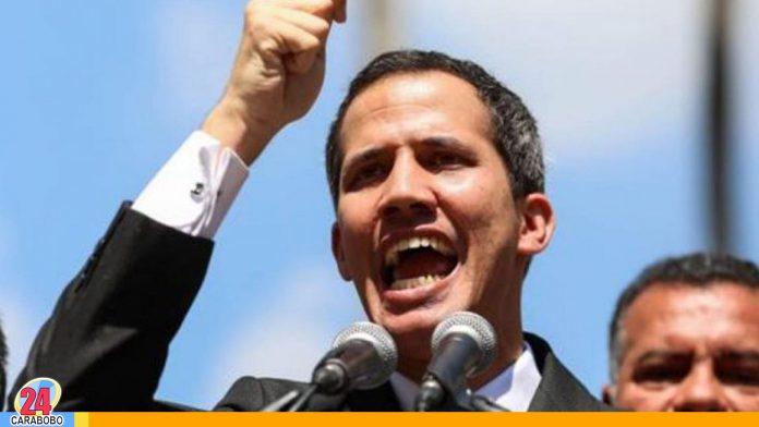 La respuesta de Juan Guaidó - La respuesta de Juan Guaidó