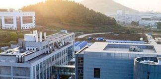 Laboratorio de Wuhan - Laboratorio de Wuhan